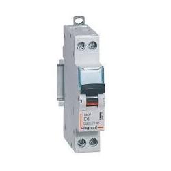 TG60 4P 63A 30mA Bloc differentiel pour disjoncteur