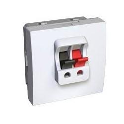 Embout double isolé câble 1.5 mm (x500)