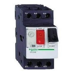 Disjoncteur moteur GV2 ME...