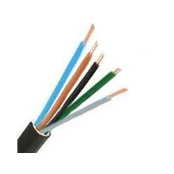Câble 5G1.5 mm² - 100 ml