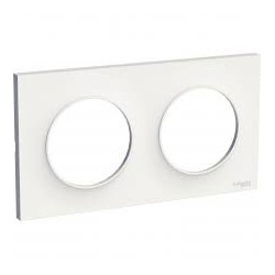 Plaque double Odace Styl