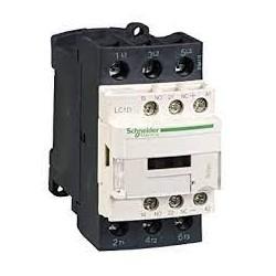 Contacteur TeSys LC1-D25 3P...