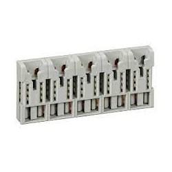 Interrupteur différentiel bipolaires A si 30mA 40A