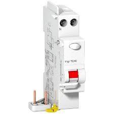Disjoncteur de branchement mono 32A Schneider