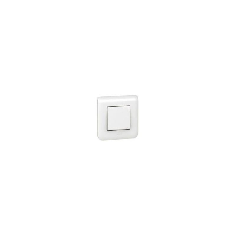 Télévariateur intelligent multifonctions encastrable 500W - YOKIS