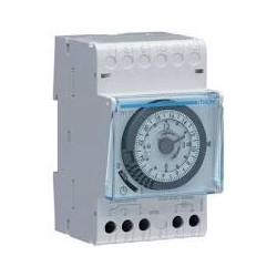 Contacteur TeSys LC1-D18 3P 18A Schneider
