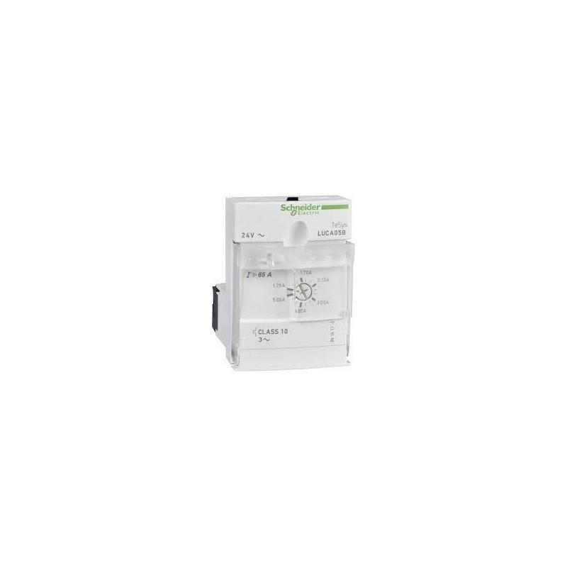 Contacteur TeSys LC1-D25 3P 25A Schneider