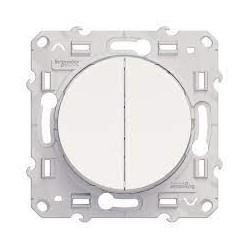 SOCLE TABLEAU PLASTIQUE HYPRA - IP44 - 32 A - 380/415 V~ - 3P+N+T