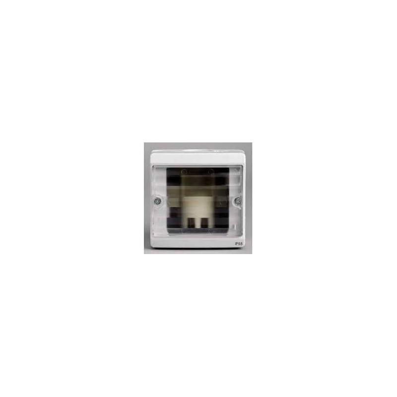Embouts isolés câble 4mm (x500)