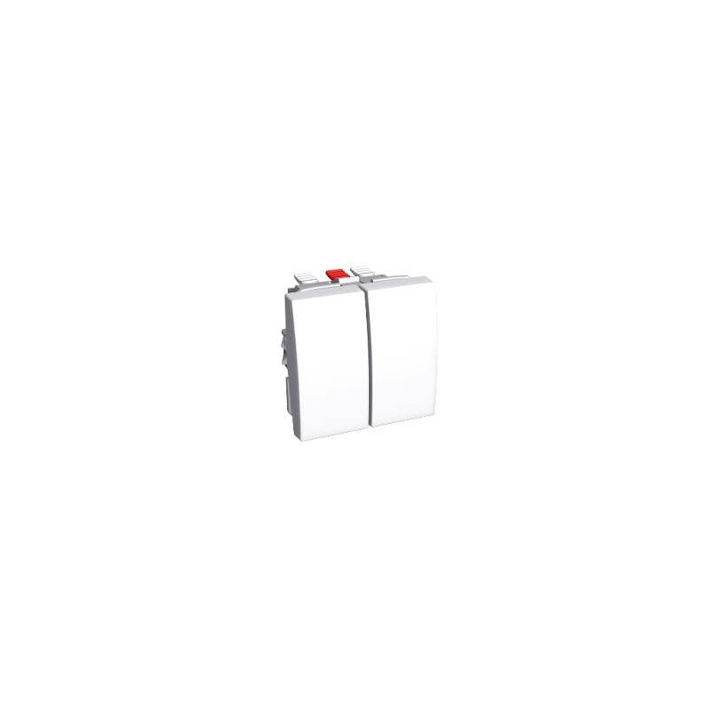 Embout double isolé câble 2.5 mm (x500)
