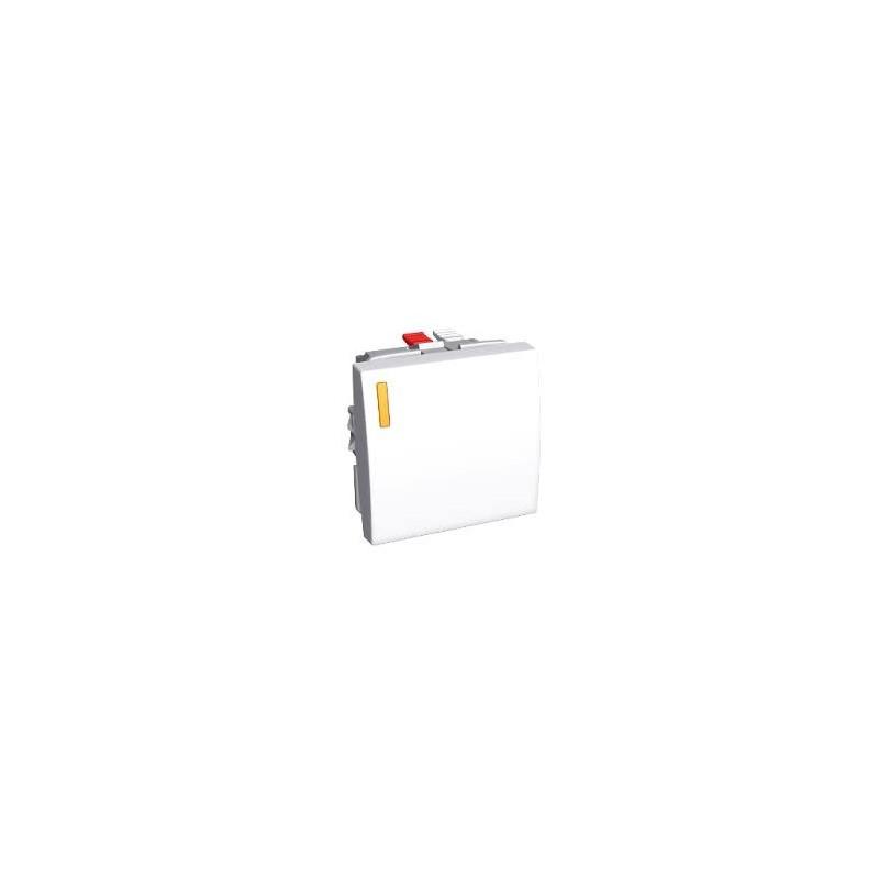 Embout double isolé câble 16 mm (x50)