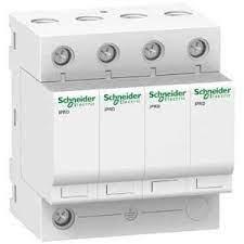 Relais protection thermique moteur 0.4-0.63 A Schneider