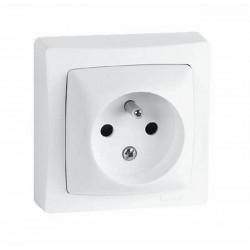 Interrupteur diff 4P 63A 300mA S type AC