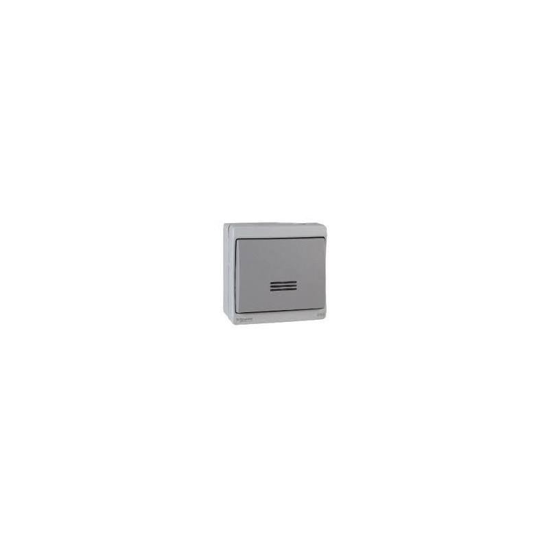 Parafoudre schneider 1Ph +N A9L16614 disposant d'un pouvoir de coupure de 6KA, il protègera vos appareils électrique en cas d'orage