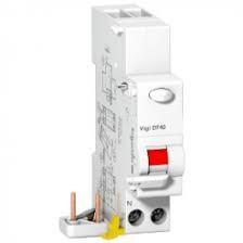 Prodis Vigi DT40 bloc différentiel 3P+N 40A 300mA instantané type A si Schneider