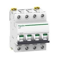 TG60 4P 40A 300mA SI Bloc differentiel pour disjoncteur
