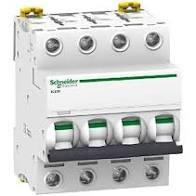 TG60 4P 40A 30mA SI Bloc differentiel pour disjoncteur