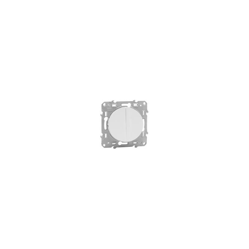 disjoncteur modulaire phase neutre d 39 clic schneider electric. Black Bedroom Furniture Sets. Home Design Ideas